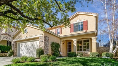 26413 Shakespeare Lane, Stevenson Ranch, CA 91381 - MLS#: SR18051618