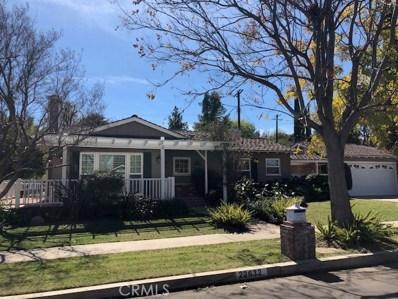 22632 Collins Street, Woodland Hills, CA 91367 - MLS#: SR18051664