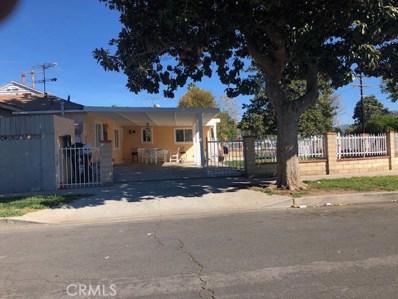 7801 Hesperia Avenue, Reseda, CA 91335 - MLS#: SR18051826