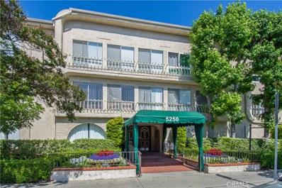 5250 Zelzah Avenue UNIT 6A, Encino, CA 91316 - MLS#: SR18051910