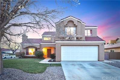 44331 Soft Avenue, Lancaster, CA 93536 - MLS#: SR18051942
