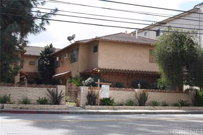 11544 Moorpark Street, Studio City, CA 91602 - MLS#: SR18051966