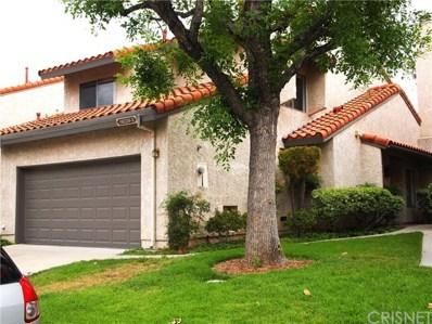 19229 Index Street UNIT 3, Porter Ranch, CA 91326 - MLS#: SR18052027