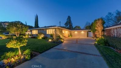 23107 Lanark Street, West Hills, CA 91304 - MLS#: SR18052043