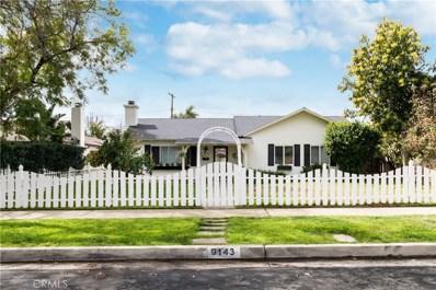 9143 Monogram Avenue, North Hills, CA 91343 - MLS#: SR18052077