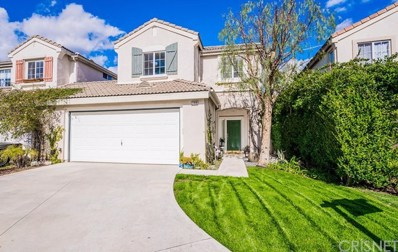 27830 Sunflower Court, Valencia, CA 91354 - MLS#: SR18052119