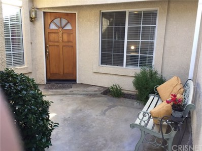 22811 Banyan Place UNIT 372, Saugus, CA 91390 - MLS#: SR18052178