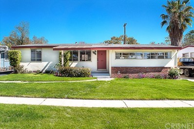 8124 Ranchito Avenue, Panorama City, CA 91402 - MLS#: SR18052259