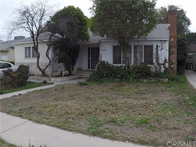 18812 Wyandotte Street, Reseda, CA 91335 - MLS#: SR18052294