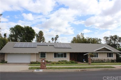9600 Vanalden Avenue, Northridge, CA 91324 - MLS#: SR18052364
