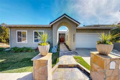 23740 Harwich Place, West Hills, CA 91307 - MLS#: SR18052568