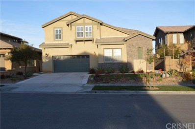 28624 Iron Village Drive, Valencia, CA 91354 - MLS#: SR18052571