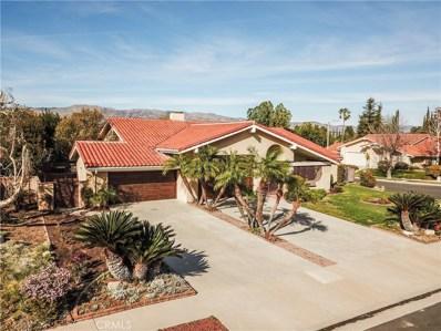 22501 Ballinger Street, Chatsworth, CA 91311 - MLS#: SR18052606