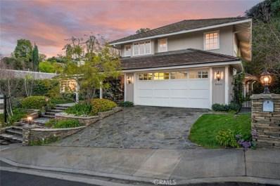 16812 Ivyside Place, Encino, CA 91436 - MLS#: SR18052840