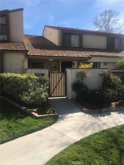 24702 Sand Wedge Lane, Valencia, CA 91355 - MLS#: SR18053050