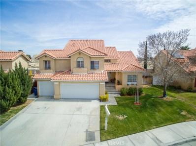 37634 Grant Court, Palmdale, CA 93552 - MLS#: SR18053091
