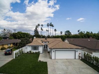 6624 Mammoth Avenue, Valley Glen, CA 91405 - MLS#: SR18053266