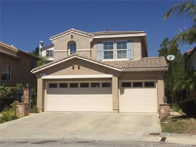 20519 Como Lane, Porter Ranch, CA 91326 - MLS#: SR18053299