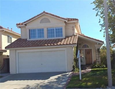19720 Azure Field Drive, Newhall, CA 91321 - MLS#: SR18053452