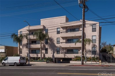 4829 Whitsett Avenue UNIT 106, Valley Village, CA 91607 - MLS#: SR18053476