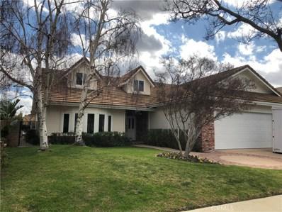 23440 Blythe Street, West Hills, CA 91304 - MLS#: SR18053491