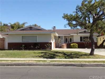 10528 Owensmouth Avenue, Chatsworth, CA 91311 - MLS#: SR18053515