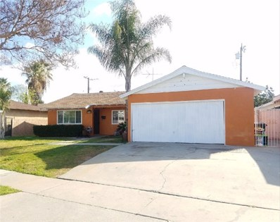 734 Ranlett Avenue, La Puente, CA 91744 - MLS#: SR18053549