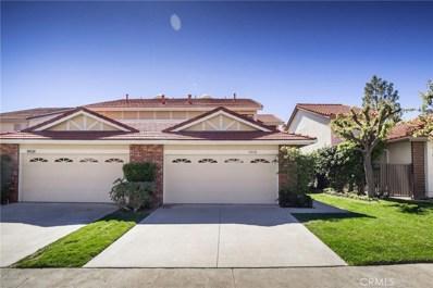 19532 Eagle Ridge Lane, Porter Ranch, CA 91326 - MLS#: SR18053609