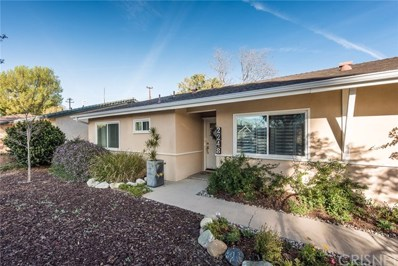 2248 Heather Street, Simi Valley, CA 93065 - MLS#: SR18053632