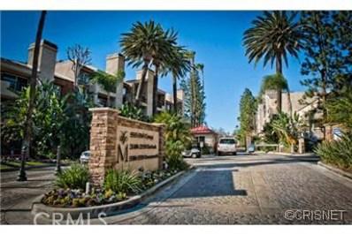 5530 Owensmouth Avenue UNIT 308, Woodland Hills, CA 91367 - MLS#: SR18053646