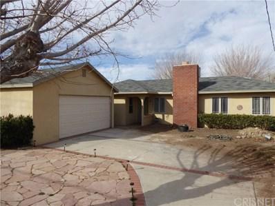 4329 W Avenue L2, Lancaster, CA 93536 - MLS#: SR18053743