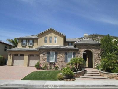 4067 Eagle Flight Drive, Simi Valley, CA 93065 - MLS#: SR18053867