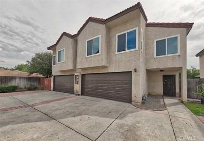 500 E Saxon Avenue UNIT S, San Gabriel, CA 91776 - MLS#: SR18053982
