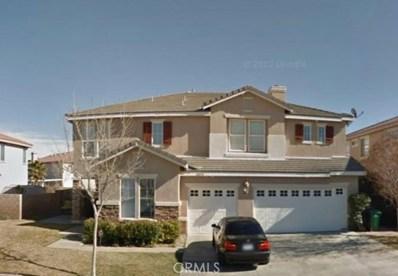 40454 35th Street W, Palmdale, CA 93551 - MLS#: SR18054174