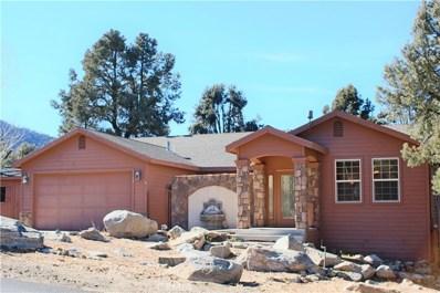 2209 Freeman Drive, Pine Mtn Club, CA 93222 - MLS#: SR18054176