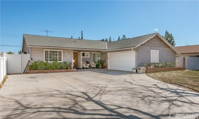6608 Platt Avenue, West Hills, CA 91307 - MLS#: SR18054198