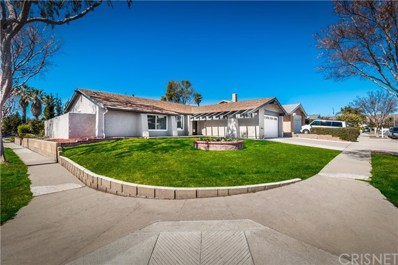 2203 Marter Court, Simi Valley, CA 93065 - MLS#: SR18054812
