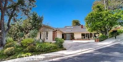 4731 Rosita Place, Tarzana, CA 91356 - MLS#: SR18054901