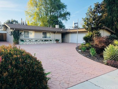 5669 Kelvin Avenue, Woodland Hills, CA 91367 - MLS#: SR18055070
