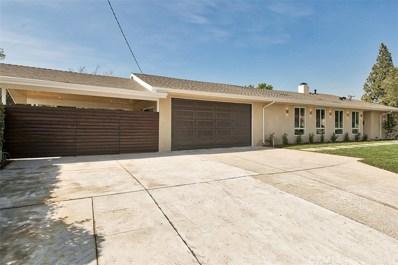 1235 El Monte Avenue, Arcadia, CA 91007 - MLS#: SR18055413