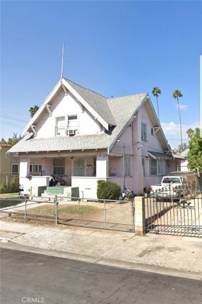 1477 W 25th Street, Los Angeles, CA 90007 - MLS#: SR18055648