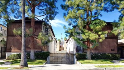 1155 Linden Avenue UNIT 1, Glendale, CA 91201 - MLS#: SR18055701
