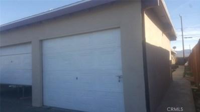 3526 E Avenue Q6, Palmdale, CA 93550 - MLS#: SR18055755