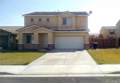 3084 Summer Breeze Avenue, Rosamond, CA 93560 - MLS#: SR18056468