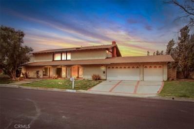 11767 Seminole Circle, Porter Ranch, CA 91326 - #: SR18056565