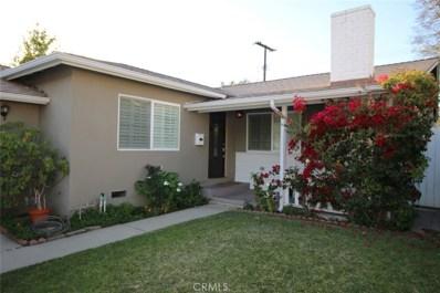 13543 Mineola Street, Arleta, CA 91331 - MLS#: SR18056595
