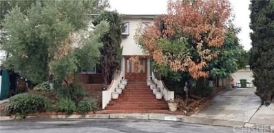 3400 Colville Place, Encino, CA 91436 - MLS#: SR18057040