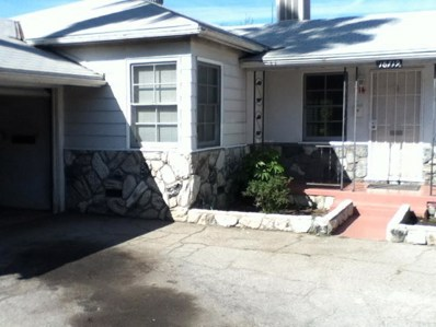 18719 Martha Street, Tarzana, CA 91356 - MLS#: SR18057076