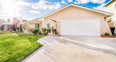 28125 Shelter Cove Drive, Saugus, CA 91350 - MLS#: SR18057104