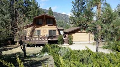 16709 Sandalwood Drive, Pine Mtn Club, CA 93222 - MLS#: SR18057278
